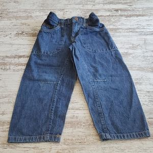 Boys Baby Gap jeans size 5 years